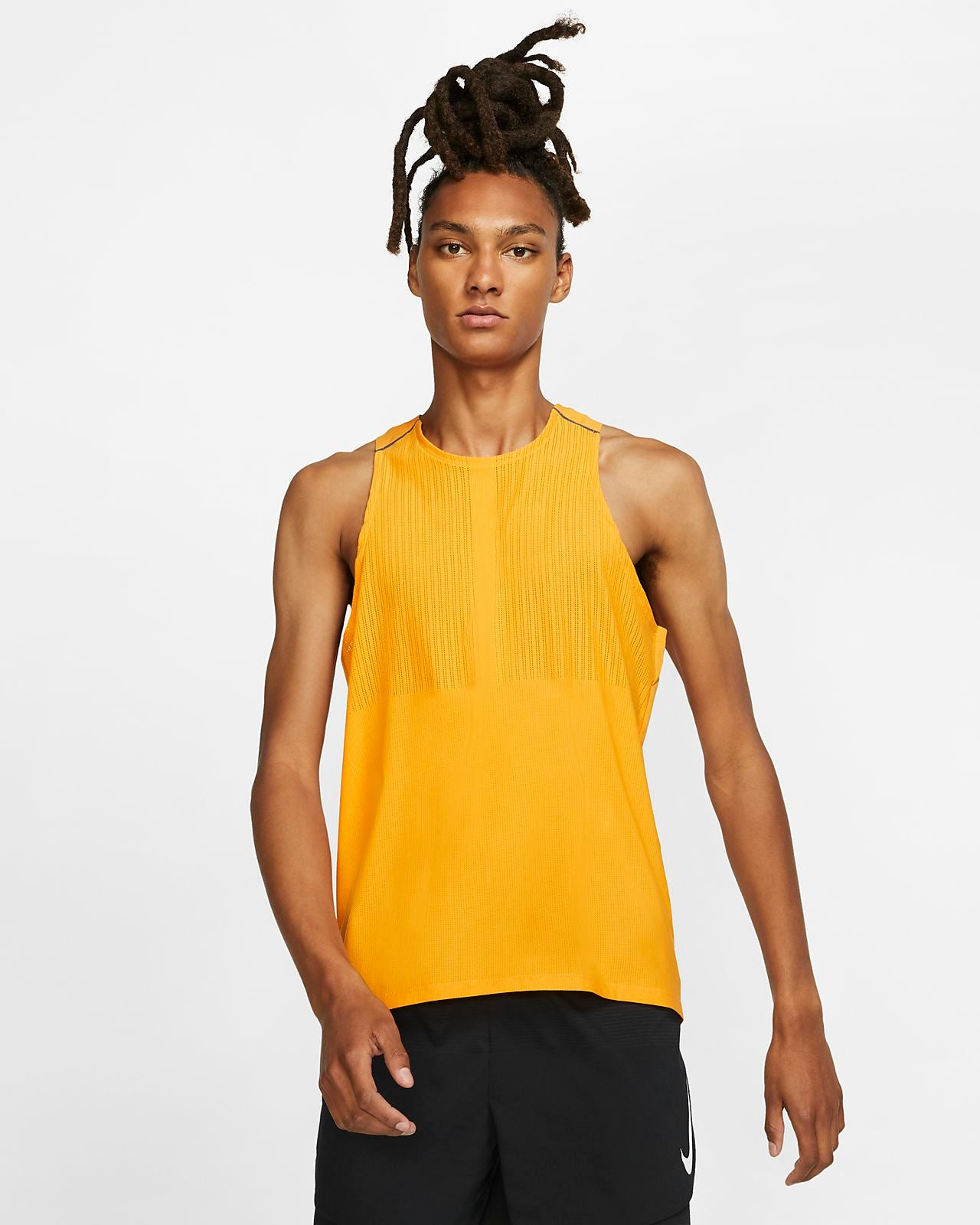 Men's Nike Tech Pack Tank.    Medium.     BV5665-886