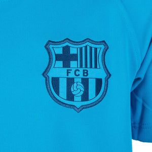 Youth Barcelona Breathe Squad Top     894392-482