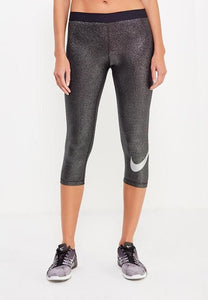 Women's Nike Pro Cool Capri Training Tights      864957-013      Size: X/Large