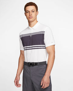Men's Nike Dry Golf Polo Shirt.     BV0470-100