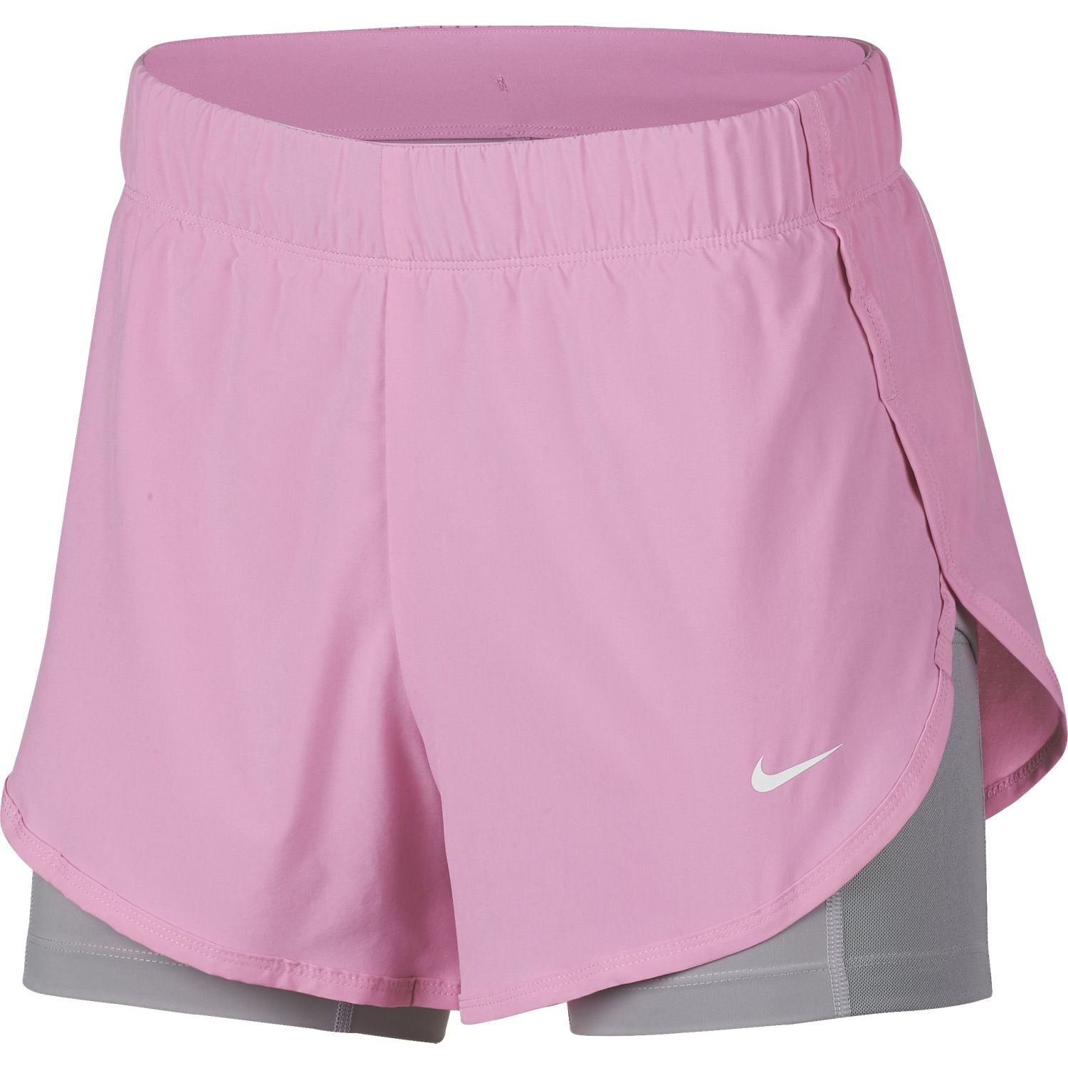 Women's Nike Flex Eclipse 2in1 shorts AR6353-629
