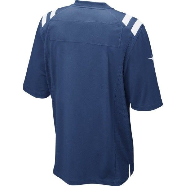 Nike NFL Indianapolis Colts Shirt  New without Tags  Size: Medium  472797-431
