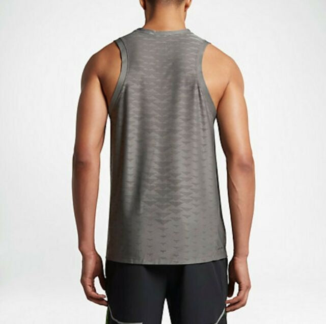 Men's Nike Dry Training Vest.     834493-003