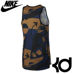 Mens NIKE KD Hyper Elite Basketball Tank   926264-410