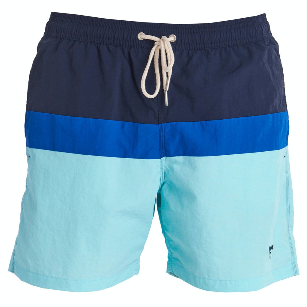 Men's Barbour Shore Swim Shorts.    Size XXL.    0021NY91