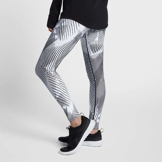 Women's NIKE POWER Golf Leggings   856274-100