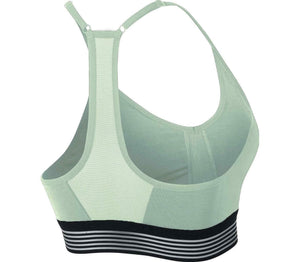 Womens Nike Pro Indy Cooling Bra       832092-343     Size: X/Small