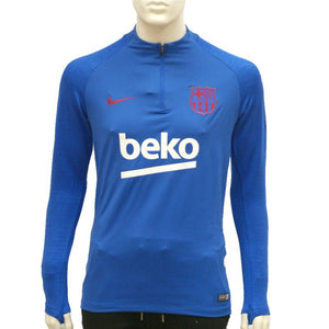 Men's Nike Dry FC Barcelona Squad Drill Top       AO5159-402