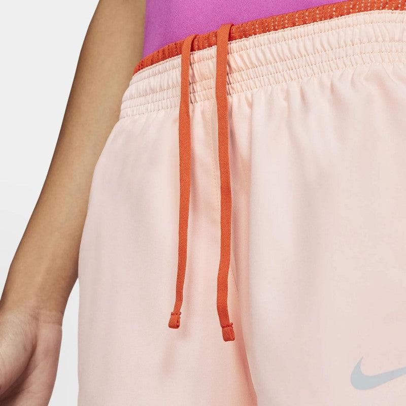 Women's Nike 10K 2 in 1 Fitness Shorts 902283-682