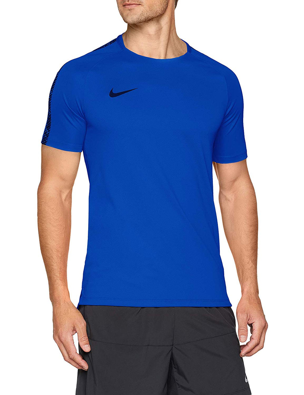 Mens Nike Breathe Squad Top      894539-405