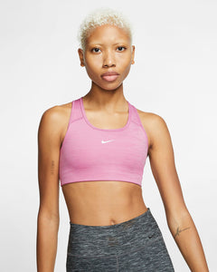 Women's Nike  Swoosh Medium Support Sports Bra Size Small  BV3636-693