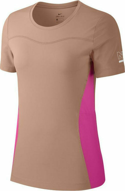 Women's Nike Pro Training Top.  AR6762-605  Size: Small