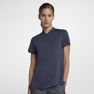 Womens Nike Golf Polo Shirt  Dri-FIT.      884845-471