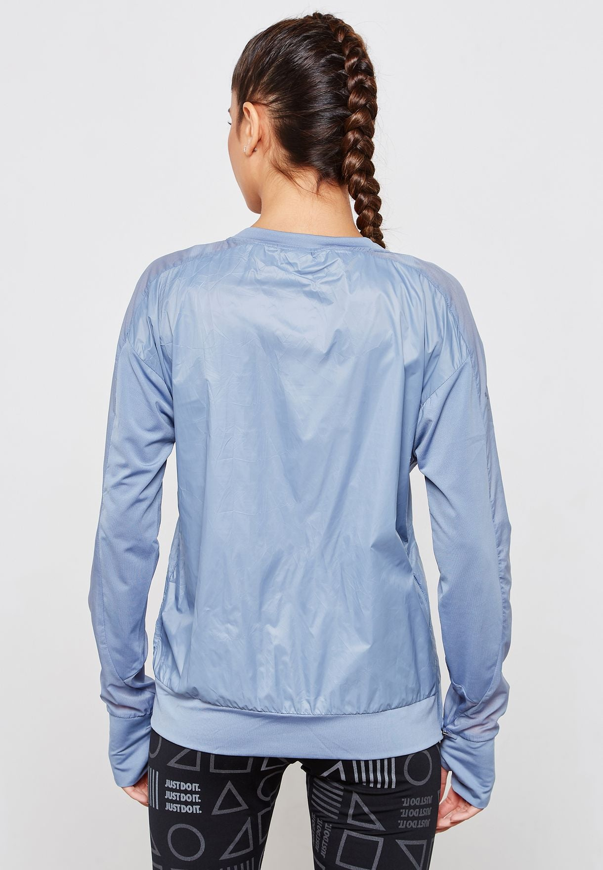 Womens NIKE RUN DIVISION Running Top *.    929128