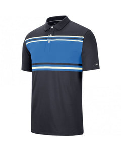 Mens Nike Player Stripe Golf Polo BV0470-451