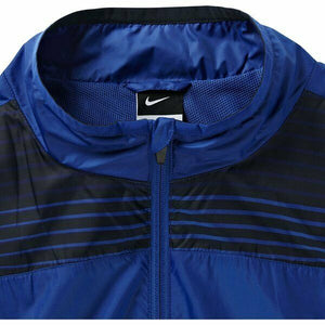Men's Nike Revolution Graphic II Woven Training Jacket     725911-480    Size: XL