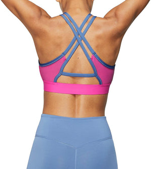 Women's Nike Indy Zip Training Bra    Size X/Small   AR8842-686