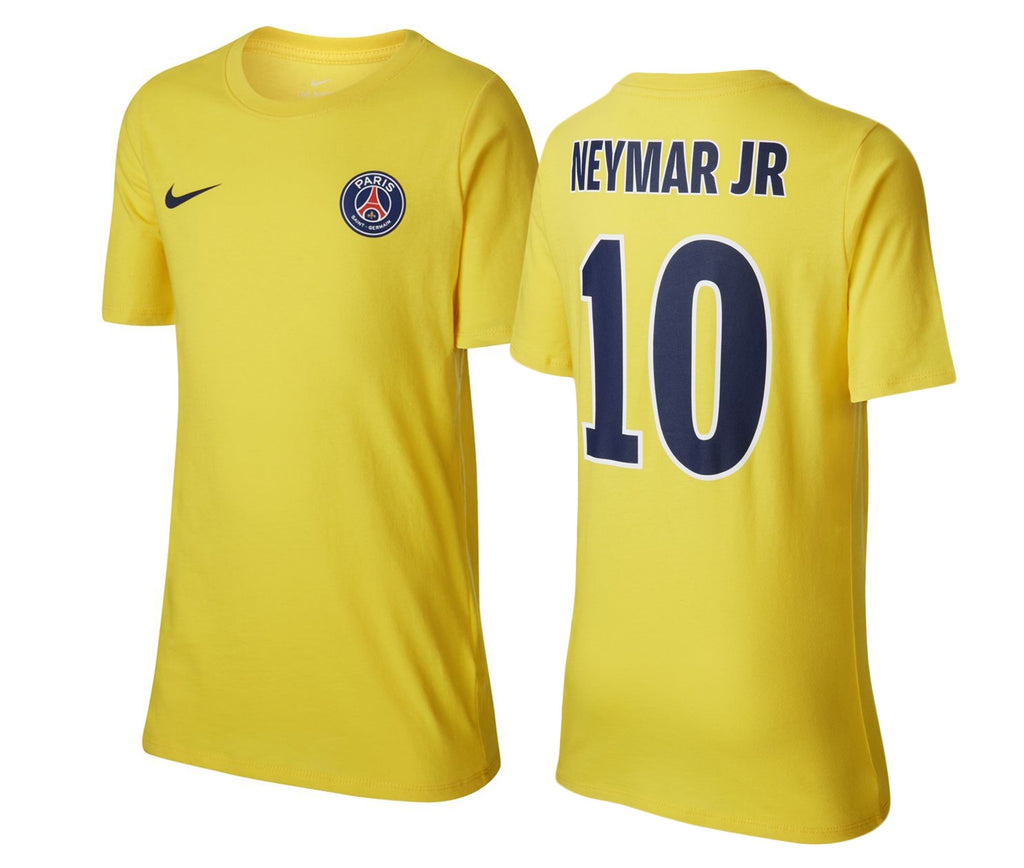 Nike Youth Paris Neymar jr Shirt.  XL 13-15yrs.    AR0478-719