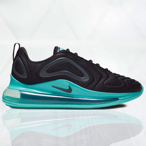 Women's Nike Air Max 720 Training Shoes.    UK4 US6.5 EUR37.5      AR9293-010
