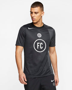 Men's Nike FC Away Shirt        Size Large    BQ5725-010