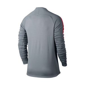 Mens Nike 2016-2017 Paris Drill Training Top   809738-013