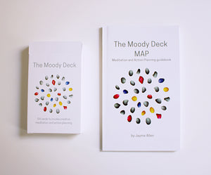 e-version of The Moody Deck (digital download)