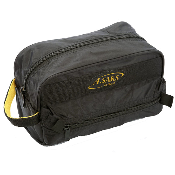 A. Saks Deluxe Toiletry Kit - ASaks