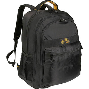 E-X-P-A-N-D-A-B-L-E Laptop Backpack