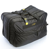 "A. Saks EXPANDABLE 26"" Soft Suitcase - ASaks"