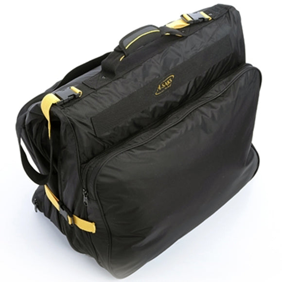 A. Saks EXPANDABLE Garment Bag - ASaks