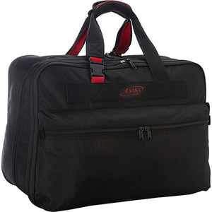 E-X-P-A-N-D-A-B-L-E 21 Inch Soft Carry On