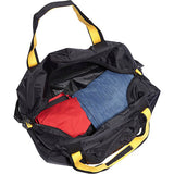 "A. Saks 22"" Carry On Folding Duffel w/Pouch - ASaks"