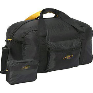 "A. Saks 22"" Carry On duffel w/pouch - ASaks"
