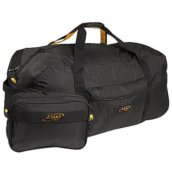 36 Inch Folding Duffel with Pouch