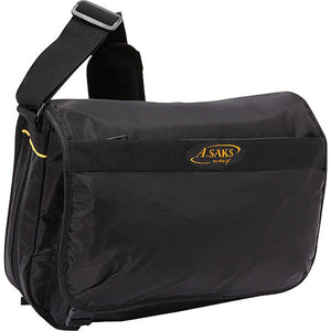 E-X-P-A-N-D-A-B-L-E Messenger Bag (Closeout)