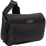 A. Saks EXPANDABLE Messenger Bag - ASaks