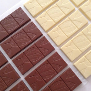 Couverture Chocolate Bar