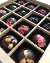Chocolate Domes Gift Box