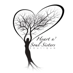 Heart And Soul Sisters Boutique