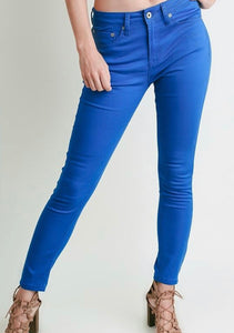 Royal Skinny Jean