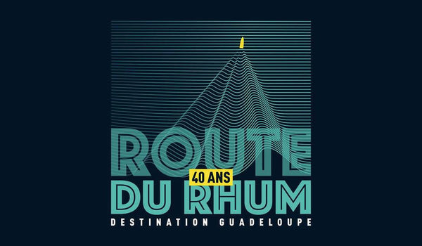 #TimeofHeroes: Yema Official Timekeeper Route du Rhum - Destination Guadeloupe 2018