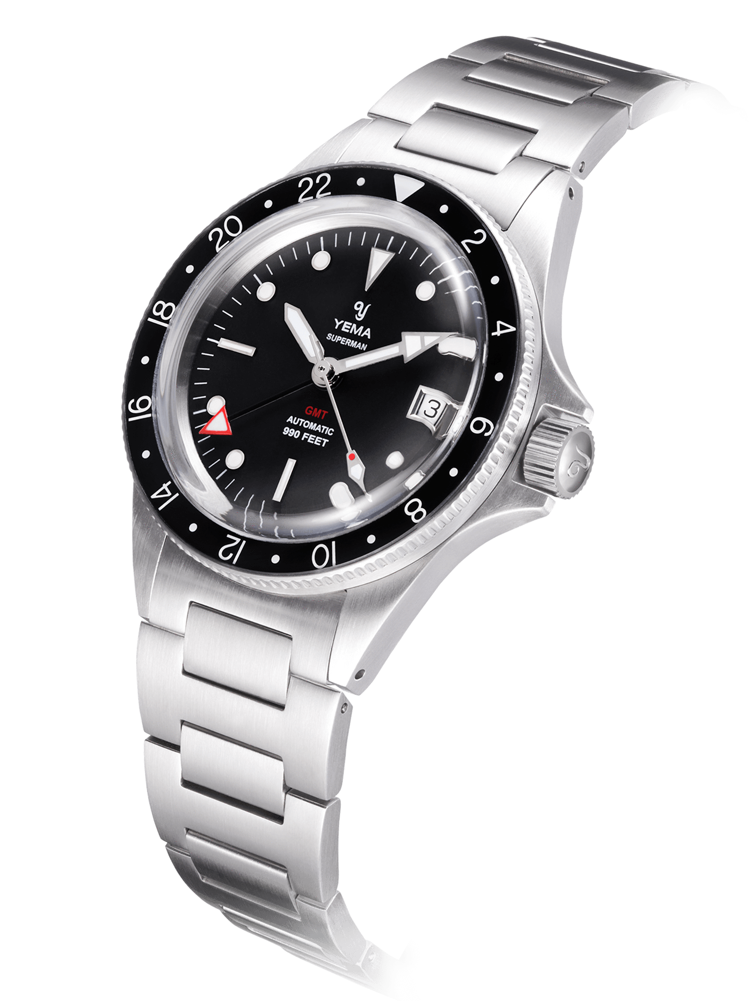 Superman GMT Black