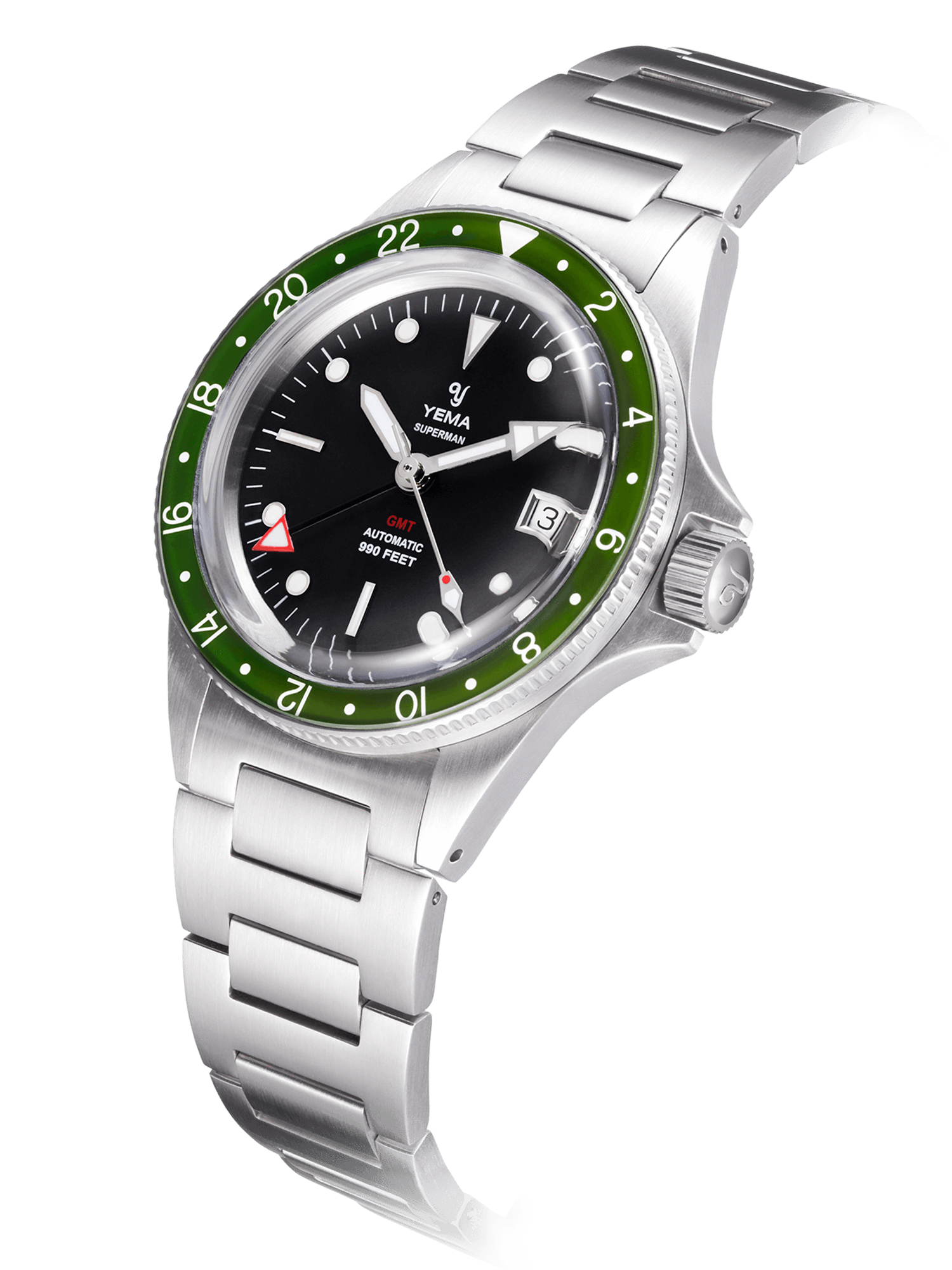 Superman GMT Khaki Green