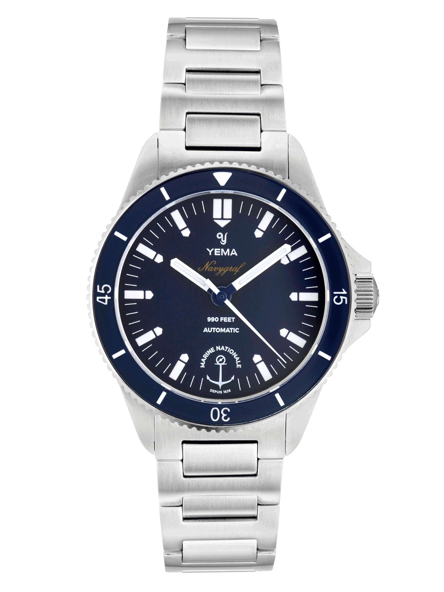 YEMA Navygraf Marine nationale