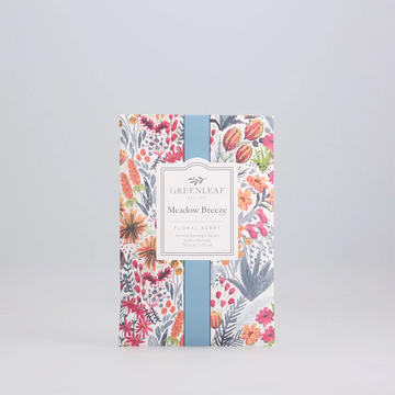 Meadow Breeze Large Sachet