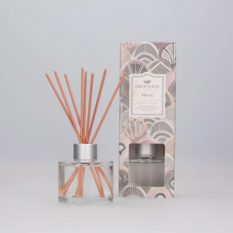 Haven Signature Reed Diffuser