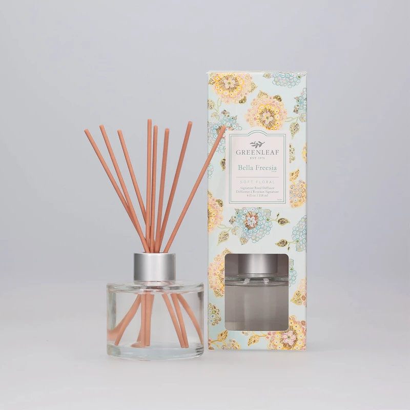 Bella Freesia Signature Reed Diffuser