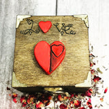 Reiki Charged Box Of Love