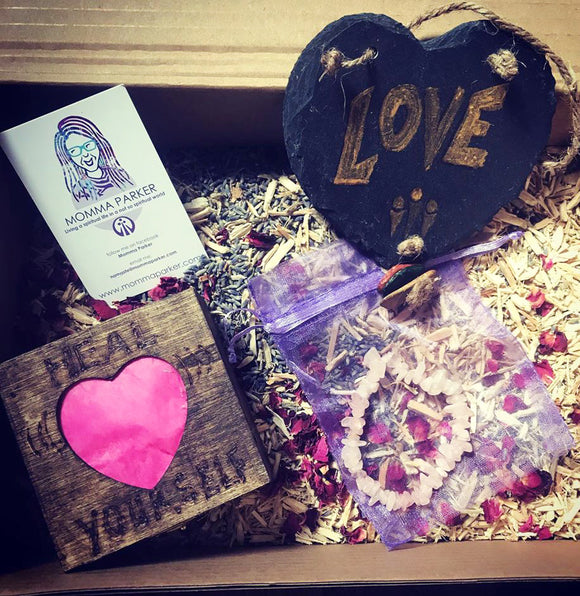 Heal Yourself Gift Box