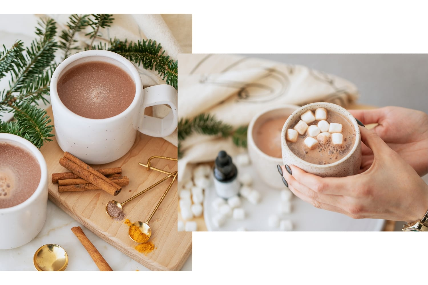 CBD Hot Chocolate Recipe